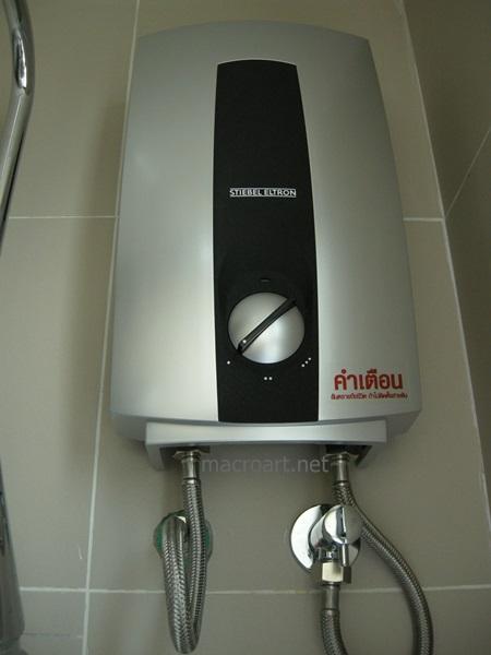 เครื่องทำน้ำร้อน Stiebel Eltron