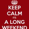 Thumbnail Long Weekend