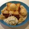 Thumbnail Honey Toast