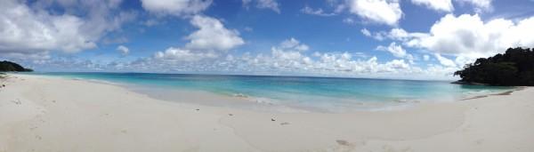 เกาะตาชัยพาโนรามา