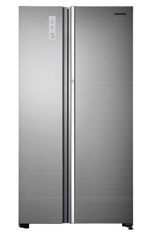 SAMSUNG Refrigerator Showcase