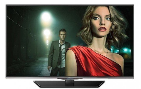 TCL Ultra HD TV #LED55V7600F
