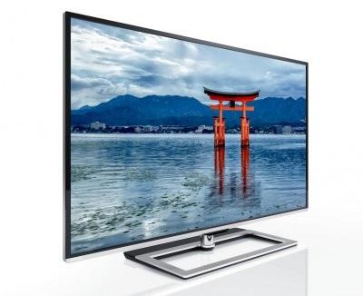 TOSHIBA Ultra HD TV #84L9300