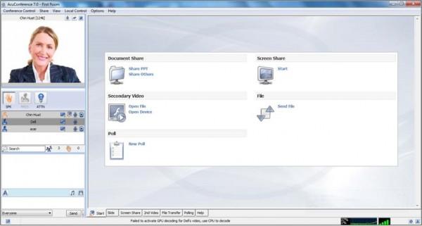 CAT e-learning Virtual Classroom